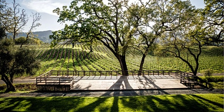 Yoga and Brunch at B.R. Cohn Winery tickets
