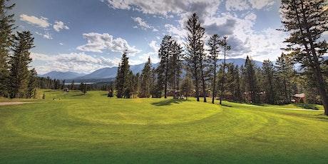 A Taste of Rocky Mountain Golf tickets