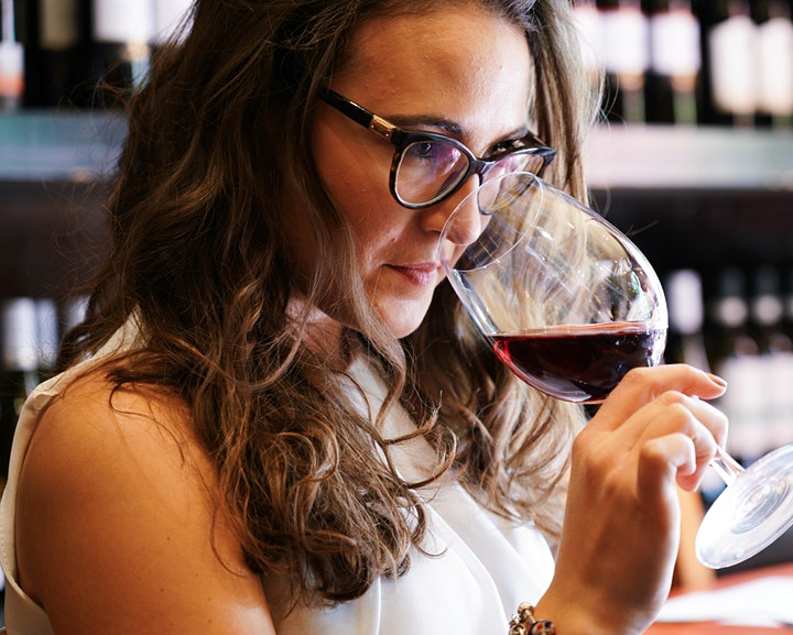 Celebrating Women's Day weekend with a Rosé Wine Class! image