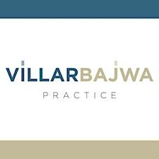 The Villar Bajwa Practice logo