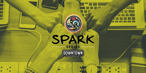 SPARK Series - Incorporating E-commerce in Brick and Mortar