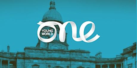 One Young World Edinburgh Caucus 2020 tickets