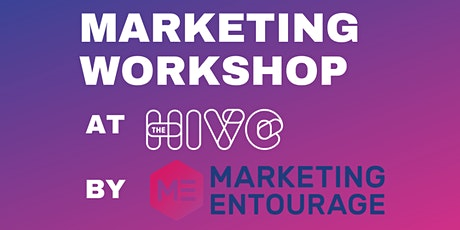 Marketing - How to Create Meaningful Brand Experiences tickets