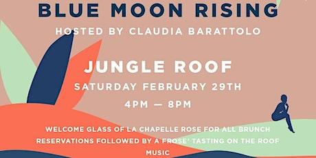 Blue Moon Rising tickets