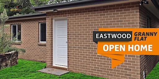 Eastwood Granny Flat Open Home