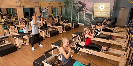 FREE BCB Workout at Club Pilates Presented by Thule! (Glen Ellyn, IL) tickets