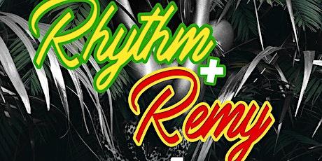 Rhythm & Remy tickets
