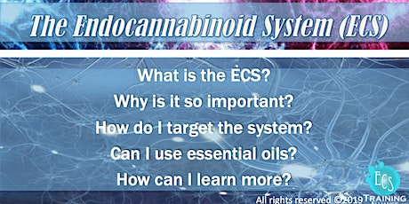 Learn Endocannabinoid System biology and how to Incorporate dōTERRA Products tickets