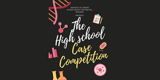 SSSCR High School Case-Competition & Debates!