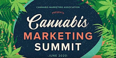 Cannabis Marketing Summit at MJBizNEXT tickets