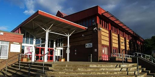 Tour 2 Queensferry Community High School