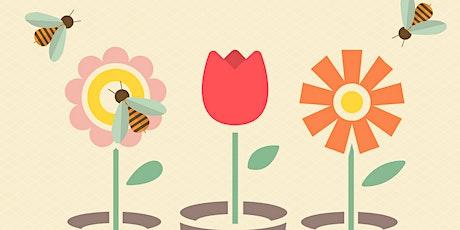 DEVAR Social Committee: Häagen-Dazs Honey Bee Haven Tour tickets