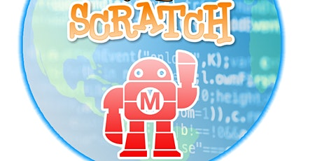 Scratch Coder and Maker tickets