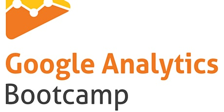 Google Analytics Bootcamp tickets