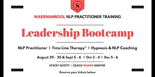 NLP Practitioner Training - Warrnambool