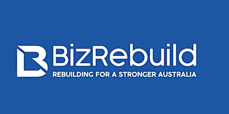 BizRebuild Team East Gippsland Roundtable tickets