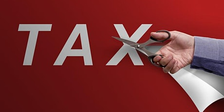 Savannah Realtors: Cut Your Taxes in 2020! Tax Strategies for the Real Estate Agent tickets