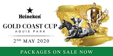 Heineken Gold Coast Cup tickets