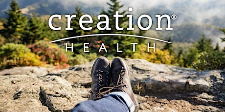 Creation Health: Free 8-Session Series tickets