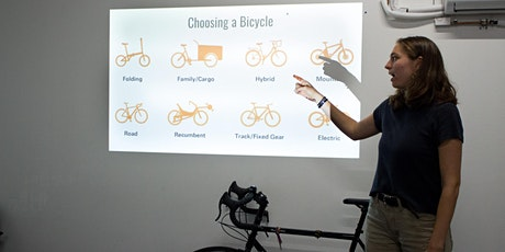 SF Bicycle Coalition Smart City Cycling 1 Webinar  tickets