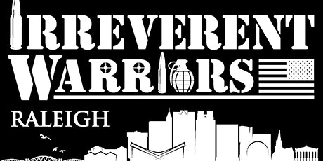 Irreverent Warriors Silkies Hike- Raleigh, NC tickets