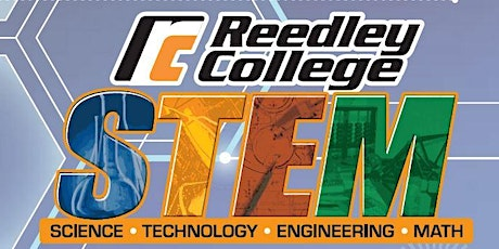 12th Annual Reedley College STEM Conference tickets
