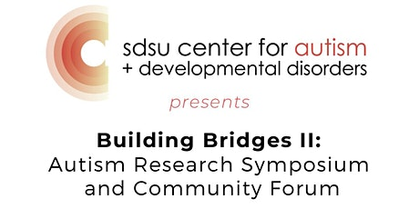 Building Bridges II: Autism Research Symposium tickets