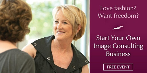 Start Your Own Image Consulting Business