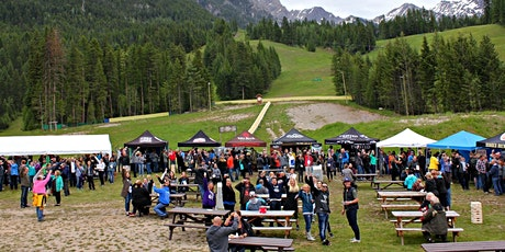 9th Annual East Kootenay Beer & Music Festival tickets