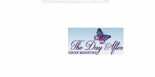 The Day After grief ministry
