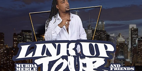 TRILL4LIFEENT Presents: LINK UP TOUR tickets