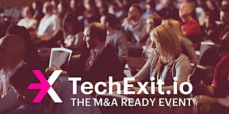 TechExit.io Vancouver tickets