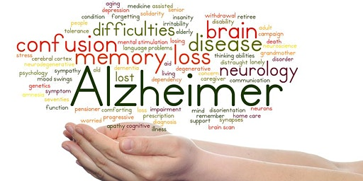 Living with Alzheimer's: Caring in the Late Stages