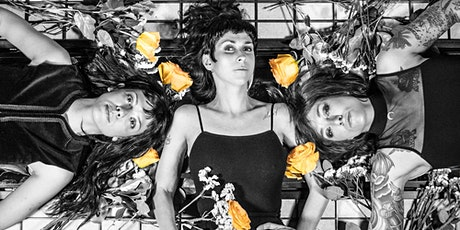 The Coathangers- RESCHEDULED -Outer Limits tickets
