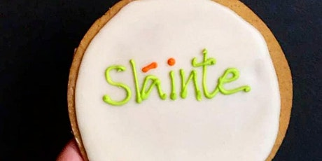 St. Paddy's Kickoff Cookie Decorating Party! tickets