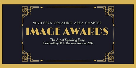FPRA Orlando-Area  Chapter Image Awards Gala tickets