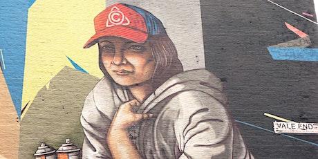 Street Art Walk around East Dulwich with Amanda Greatorex tickets