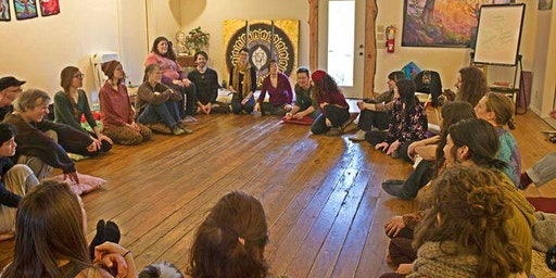 The Root Teaching of Joanna Macy - Intro Workshop and Facilitator Training