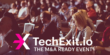 TechExit.io Toronto tickets