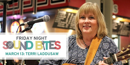 Friday Night Sound Bites: Terri Laddusaw