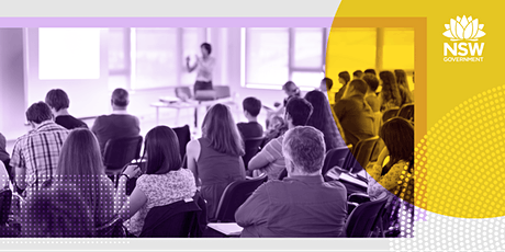 ECED March 2020 Roadshow - Nowra tickets