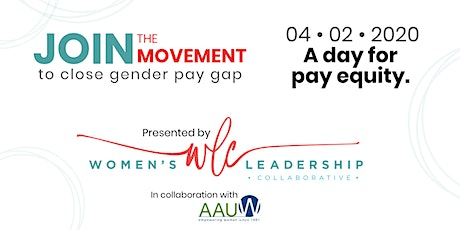 A Day for Pay Equity • Hosted by Professional Dimensions & YWCA Southeast Wisconsin tickets
