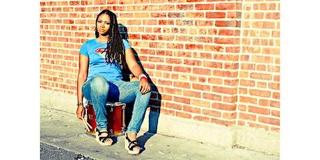 POSTPONED: Shirazette Tinnin | The Healing Project | Make Jazz Fellowship Concert tickets