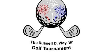 The Russell D. Way, Sr.  Golf Tournament