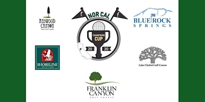 Nor Cal Cup at Franklin Canyon Golf Course