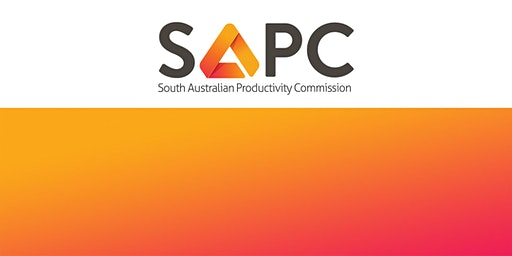 SA Productivity Commission Inquiries Launch - Research and Development