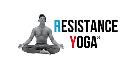 Resistance Yoga Energy Training tickets