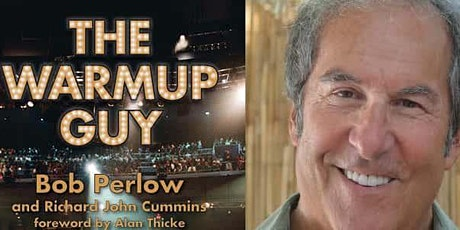 "Salami's Comedy Presents Bob Perlow's  ""Secret Inside Tales of Hollywood"" tickets"
