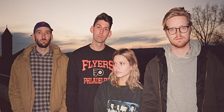 **Rescheduled** Tigers Jaw at Villains tickets