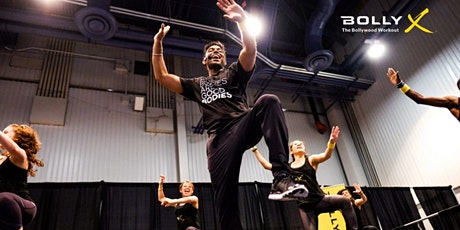 Mississauga, ON - BollyX Master Class with CEO Shahil Patel! tickets